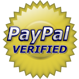 paypal verivied